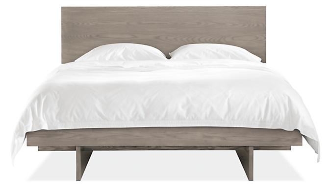 Anton Queen Bed