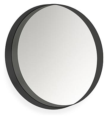Reeves 36 diam Mirror