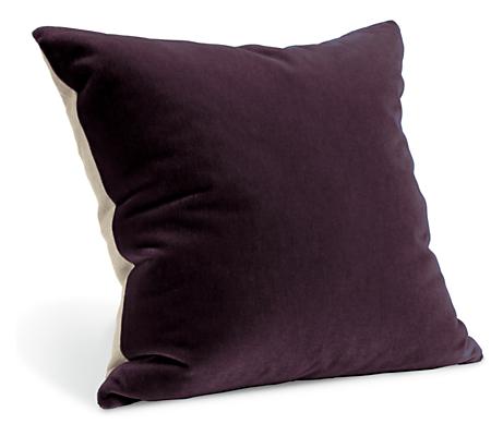 Mohair 24sq Pillow