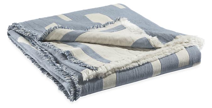 Dari Throw Blanket