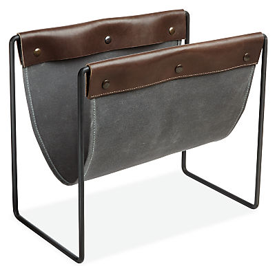 Courier Magazine Sling