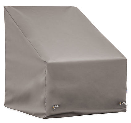 Outdoor Cover for Chair 29w 31d 29h with Hooks