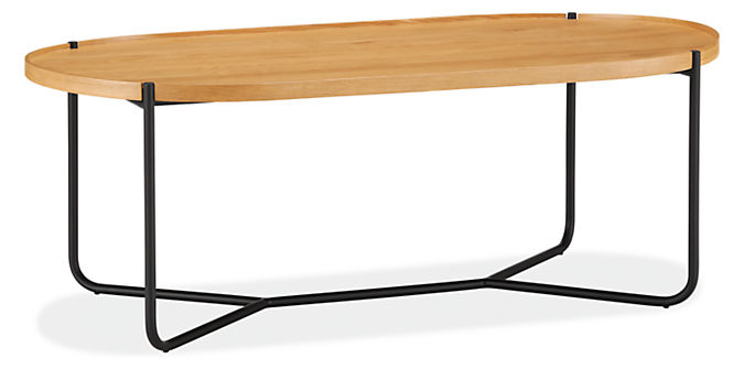 Perimeter 44w 24d 16h Coffee Table