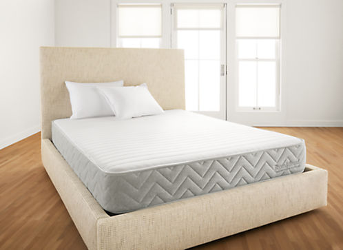 Essential Foam & Coil Hybrid Queen Mattress