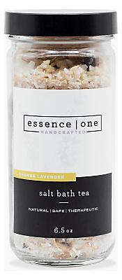 Essence One - Bath Tea Salts