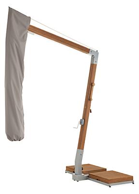 Outdoor Cover for 12' diam Cantilevered Patio Umbrellas