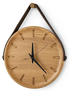 Toland Wall Clock