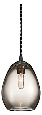 Swift Bulb Pendant