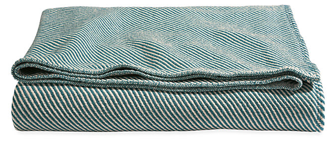Finchley Cotton Full/Queen Blanket