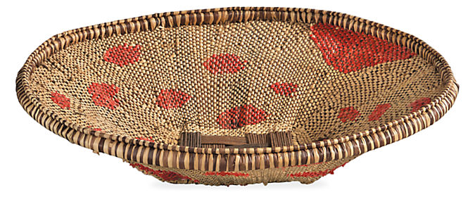 Plateau Medium Basket