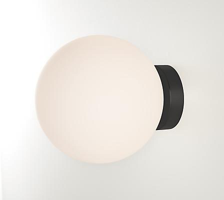 Orbit 10 diam Wall Sconce/Flushmount