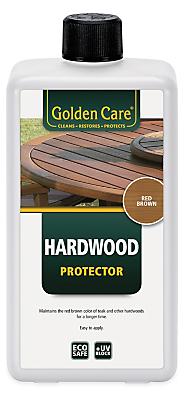 Outdoor Wood Protector for Ipe or Hardwood - 1 liter Bottle