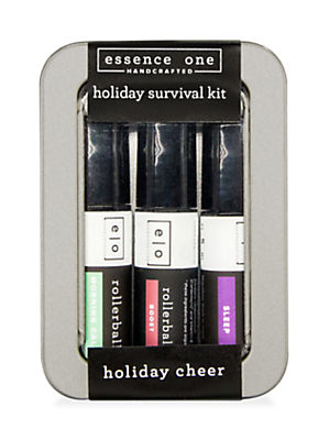 Essence One - Holiday Survival Kit