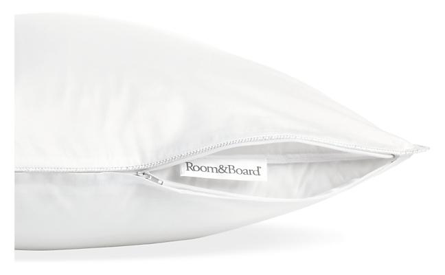 Pillow Protectors Standard Pair