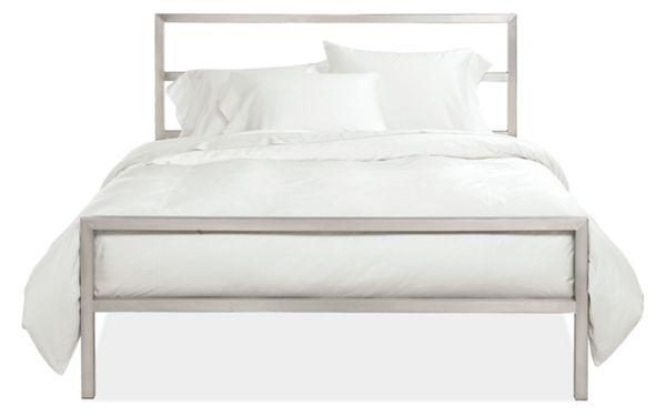 Portica Bed Modern Contemporary Beds Modern Bedroom Furniture Room Board