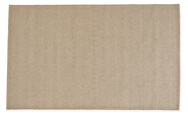 Sequence 5'x8' Rug