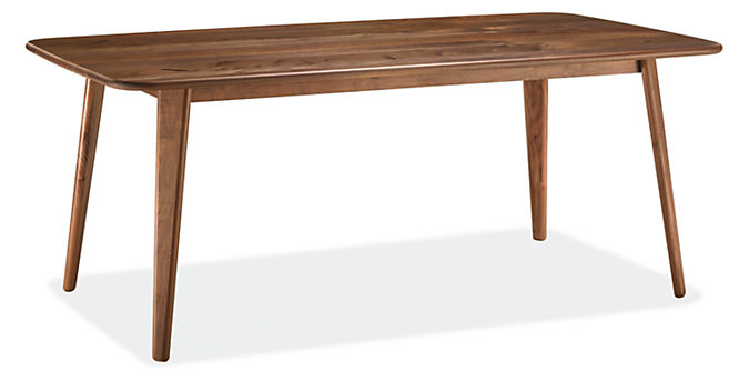 Lowell 72w 40d Table