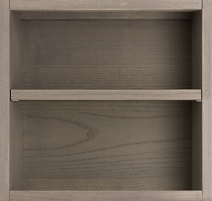 Beam 16w 12d Adjustable Shelf Insert