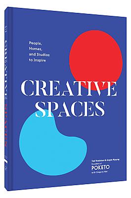 Creative Spaces Book