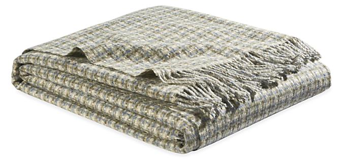 Hadley Throw Blanket