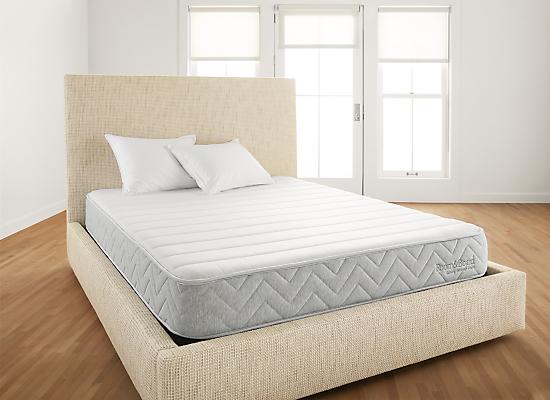 Luxury Serene® Foam Queen Mattress