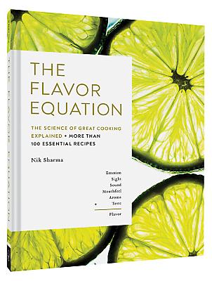 The Flavor Equation Cookbook