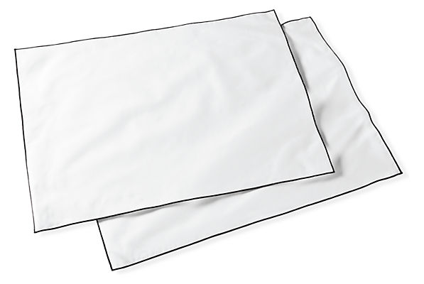Bisou Placemats - Set of Two
