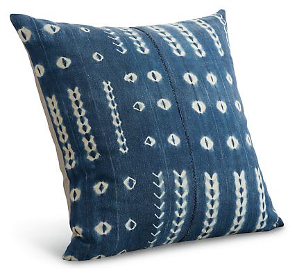 Gouro 18w 18h Throw Pillow