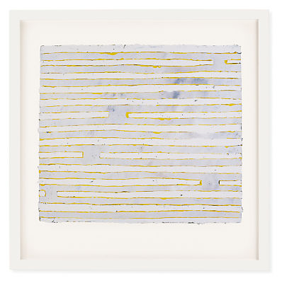 Antje Hassinger, Untitled 3, 2007