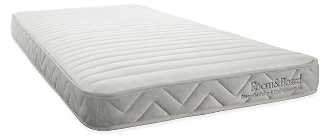 Essential Foam & Coil Twin Bunk Mattress