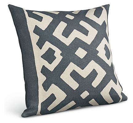 Maze 22w 22h Throw Pillow