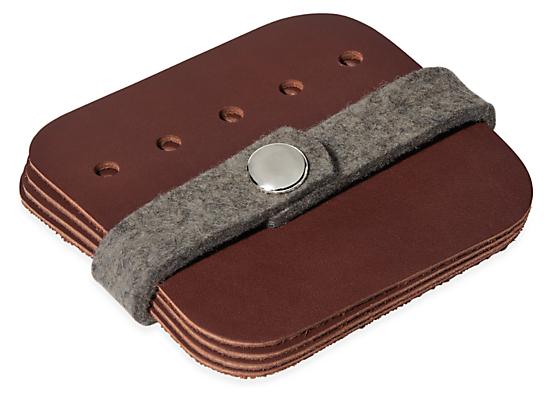Merge Coasters - Set of Four