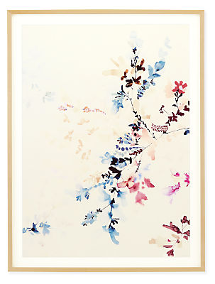 Jen Garrido, Wild Flowers Study #1, 2020, Limited Edition