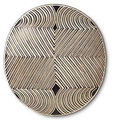 Cameroonian Round Shield