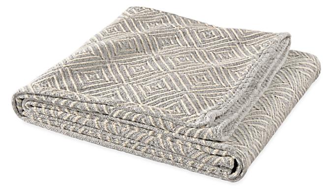Norwich Throw Blanket