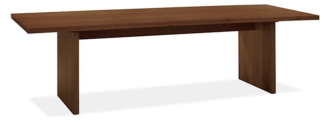 Corbett 104w 36d Table