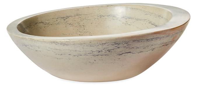 Kisii Stone Bowl