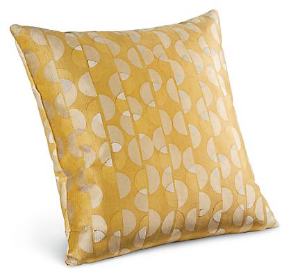 Eclipse Pillow Modern Throw Pillows Modern Home Decor Room Board