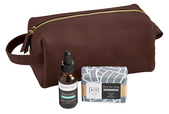 Essence One Grooming Set with Davis Toiletry Kit