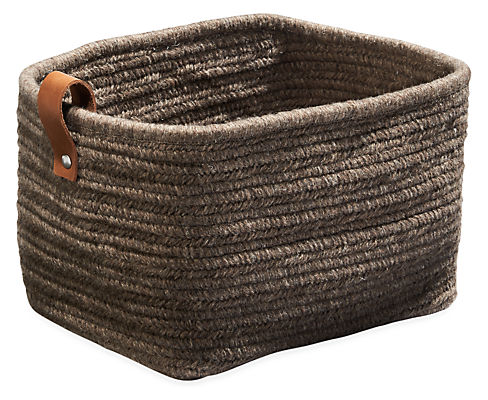 Amery 13w 9d 8h Storage Basket