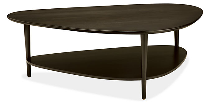 Gibson 50w 36d 16h Coffee Table