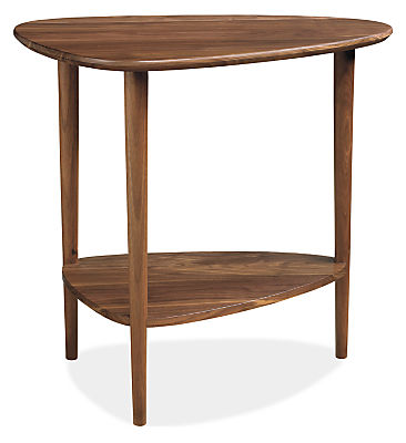 Gibson 26w 20d 24h End Table