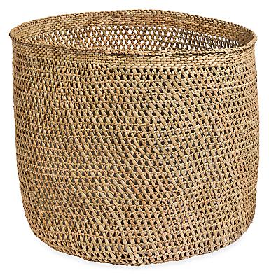 Milulu Large Basket