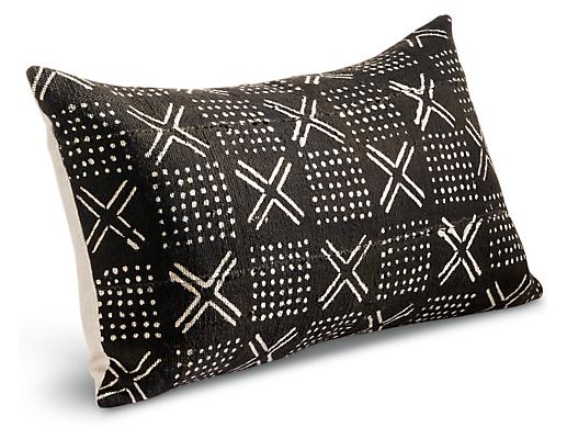 Fini 22w 13h Throw Pillow