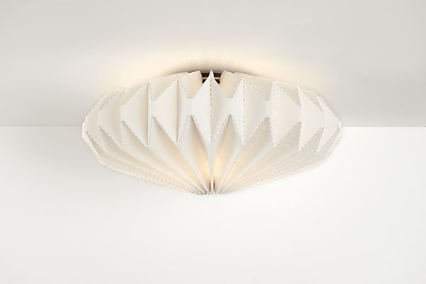 Orikata 22r 10h Flushmount Ceiling Light