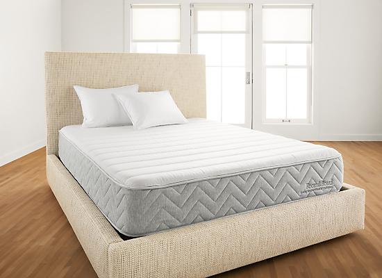 Luxury Serene® Foam & Coil Hybrid Full Mattress