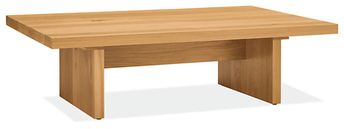 Corbett 48w 30d 14h Coffee Table