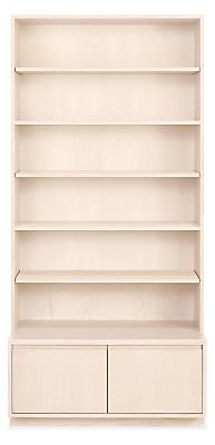 Keaton 38w 18d 80h Bookcase