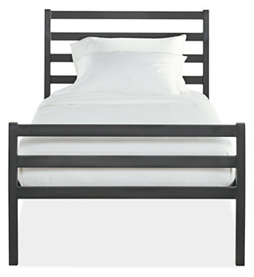 Fort Twin Bed