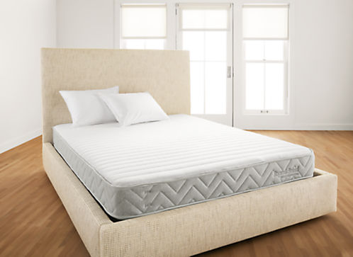 Natural Organic Latex Queen Mattress